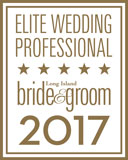 Elite Wedding Professional Bride and Groom 2017 Award