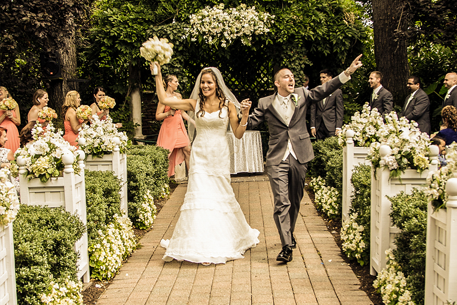 Westbury Manor Weddings