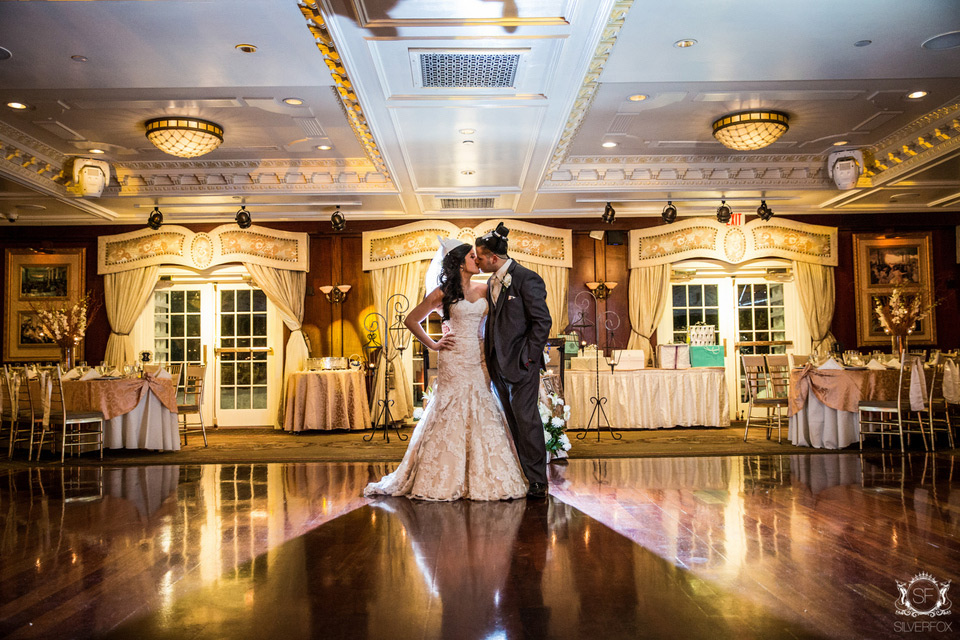 Westbury Manor Weddings